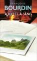 Couverture D'eau et de feu, tome 2 : À feu et à sang Editions France Loisirs 2015