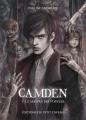 Couverture Camden, tome 2 : Le maître des poupées Editions du Petit Caveau 2016