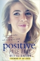Couverture Positive Editions Hachette 2016
