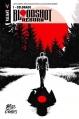 Couverture Bloodshot Reborn, tome 1 : Colorado Editions Bliss Comics 2016