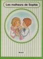 Couverture Les malheurs de Sophie Editions Hemma 1989