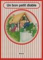 Couverture Un bon petit diable Editions Hemma 1989