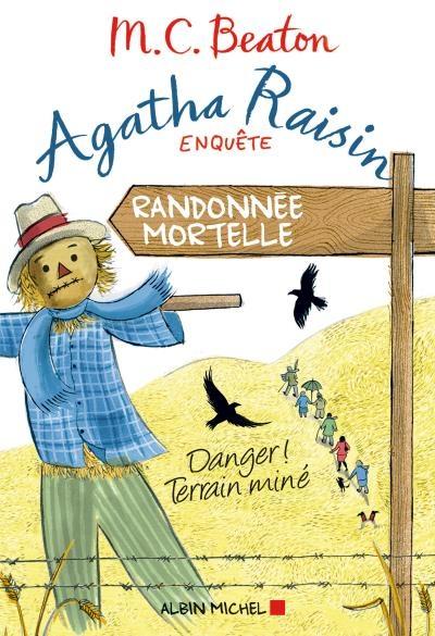 Agatha Raisin enquête, tome 04 : Randonnée mortelle de M.C. Beaton