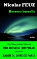 Couverture Horrora borealis Editions Autoédité 2016