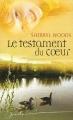Couverture Le testament du coeur Editions Harlequin (Jade) 2006