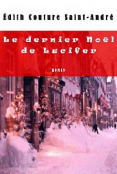 Couverture Le dernier Noël de Lucifer
