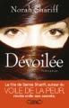 Couverture Dévoilée Editions Michel Lafon 2008
