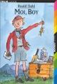 Couverture Moi, Boy Editions Folio  (Junior) 2006