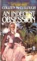 Couverture Un autre nom pour l'amour Editions Avon Books 1982