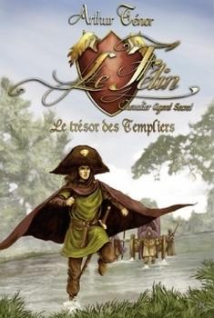 Couverture Le félin, chevalier agent secret, tome 3 : Le trésor des templiers