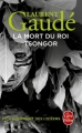 Couverture La Mort du roi Tsongor Editions Le Livre de Poche 2015
