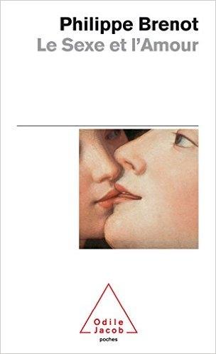 Couverture Le sexe et l'amour