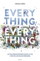 Couverture Everything, Everything Editions Bayard 2015