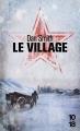 Couverture Le village Editions 10/18 2015
