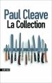 Couverture La collection Editions Sonatine 2014