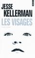 Couverture Les Visages Editions Points 2009