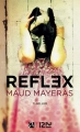 Couverture Reflex Editions 12-21 2015