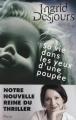 Couverture Sa vie dans les yeux d'une poupée Editions Plon 2013