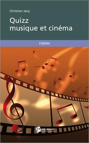 Couverture Quizz musique et cinéma