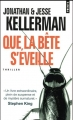 Couverture Le golem d'hollywood/Que la bête s'éveille Editions Points (Thriller) 2016