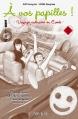 Couverture À vos papilles ! : Voyage culinaire en Corée, tome 2 Editions Clair de Lune 2014