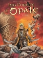 Couverture Les forêts d'Opale, tome 9 : Un flot de lumière Editions Soleil 2015