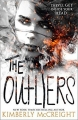 Couverture Outliers, tome 1 : Les anomalies Editions HarperCollins (Children's books) 2016