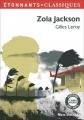 Couverture Zola Jackson Editions Flammarion (GF - Etonnants classiques) 2010