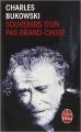 Couverture Souvenirs d'un pas grand chose Editions Le Livre de Poche 1987