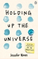 Couverture Holding up the universe Editions Penguin Books 2016