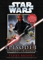 Couverture Star Wars, tome 1 : La Menace Fantôme Editions Del Rey Books 2011