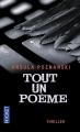 Couverture Tout un poème Editions Pocket (Thriller) 2016