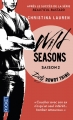Couverture Wild seasons, tome 2 : Dirty rowdy thing Editions Pocket 2016