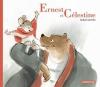 Couverture Le roman d'Ernest et Célestine Editions Casterman (Jeunesse) 2012