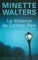 Couverture La disparue de Colliton park Editions Le Grand Livre du Mois (Le Club) 2005
