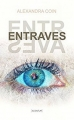 Couverture Entraves Editions Aconitum 2016