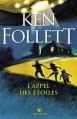 Couverture L'appel des étoiles Editions Robert Laffont (R - Jeunesse) 2016