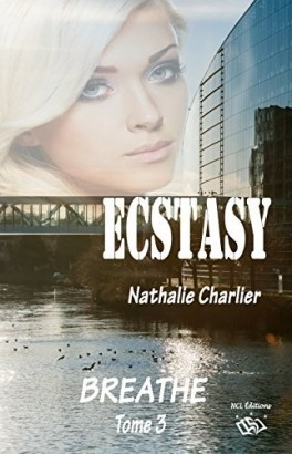Couverture Ecstasy, tome 3 : Breath