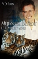 Couverture When the moon is full, tome 2 : Mejiana & Detroit : Le temps est venu Editions Autoédité 2016