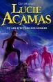 Couverture Lucie Acamas, tome 0 : Lucie Acamas et les spectres des songes Editions Nocturnal 2015