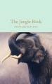 Couverture Le livre de la jungle Editions Macmillan 2016