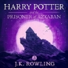 Couverture Harry Potter, tome 3 : Harry Potter et le prisonnier d'Azkaban Editions Pottermore Limited 2015