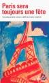 Couverture Paris sera toujours une fête Editions Folio  (2 €) 2016