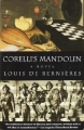 Couverture La Mandoline du capitaine Corelli Editions Vintage (International) 1994