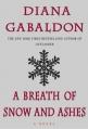 Couverture Le chardon et le tartan, tome 07 : La neige et la cendre Editions Dell Publishing 2008