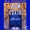 Couverture Le samouraï  virtuel / Snow crash Editions Audible studios 2001