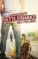 Couverture Bienvenue à Rattlesnake Editions MxM Bookmark 2016