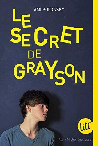 Couverture Le secret de Grayson