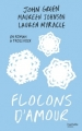 Couverture Flocons d'amour Editions Hachette 2015