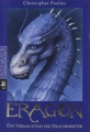 Couverture L'héritage, tome 1 : Eragon Editions Cbt 2004